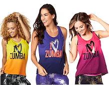 新着アイテム ZUMBA (ズンバ) LOVE Tシャツフィットネスウェア ダンスウェア ヨガウェア トレーニングウェアZUMBA LOVE ZU1250