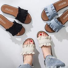 【特価!送料無料】【国内安心配送】女性のスリッパ  スタイリッシュなサンダル 2type 6 color  シューズ 靴