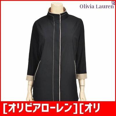 [オリビアローレン][オリビアローレン]スタンドカラベーシックジャケットVOCFURF7376 /テーラードジャケット/ 韓国ファッション