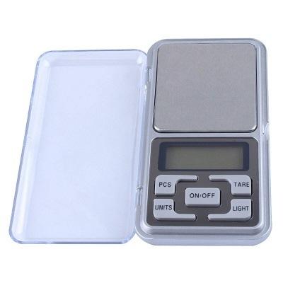 AseiwaA 電子はかり 携帯タイプ ポケットスケール デジタル 精密 業務用(プロ用) (0.01g-100g)