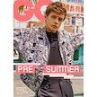 韓国男性雑誌 GQ(ジーキュー) 2019年 6月号 (ソヒョン、EXIDのソルジ記事) GQ1906