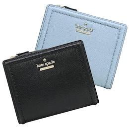 5367ae581a64 ケイトスペード 二つ折り財布 レディース KATE