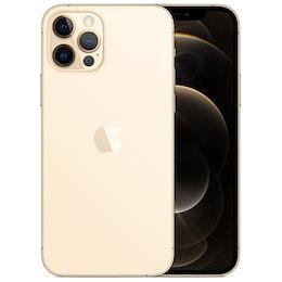Apple iPhone 12 Pro 512GB SIMフリー ゴールド MGMH3J/A 国内正規品[即納可]