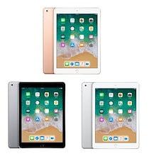 ♥【カートクーポン使えます】【128G】【選べる3色】iPad 9.7インチ Wi-Fiモデル MRJP2J/A [ゴールド]/MR7J2J/A [スペースグレイ]/MR7K2J/A [シルバー]