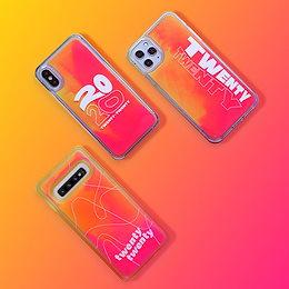 🌟メガ割り🌟【Twenty-Twenty 公式】 DIYゼリーケース iphone 5 7/8 11 11 pro 11max x xr xs max iphoneケース Galaxy LG