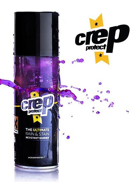 Crep Protect クレッププロテクト クレップ 防水スプレー 靴 スニーカー スエード 革 革用 防水 シューズ用防水スプレー シューズケア 撥水 シュークリーナー 6065-29040A