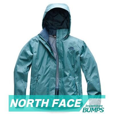 The North Faceノースフェイス  防水ジャケット  レディース/ウィメンズ  ウインドブレーカー  リザルブ2  パーカー  アウトドア  XS~XXL  アウター 新作  NFW1-2-002