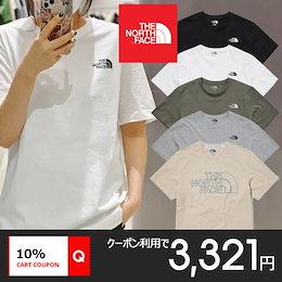 [THE NORTH FACE] TNF BASIC COTTON T-SHIRTS 韓国正規品 ザノースフェイス Tシャツ 半袖 ユニセックス メンズ レディース 送料無料