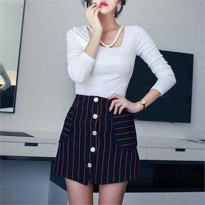 金曜日スリムピッティ /ラウンドTシャツ/ Tシャツ/韓国ファッション