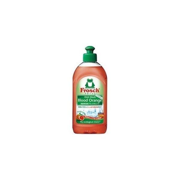 フロッシュ 食器用洗剤 ブラッドオレンジ 300ml 製品画像