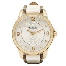 4e639566f573 コーチ COACH 時計 腕時計 コーチ 腕時計 レディース COACH クラシック NEW CLASSIC SIGNATURE  ニュークラシックシグネチャー 時計