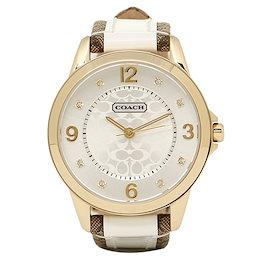 344a6b30ed COUPON; コーチ COACH 時計 腕時計 コーチ 腕時計 レディース COACH クラシック NEW CLASSIC SIGNATURE ニュークラシックシグネチャー  時計