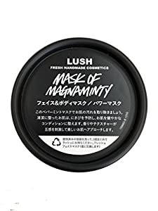 ラッシュ(LUSH) パワーマスク(125g)