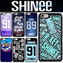 [国内発送][送料無料] Shinee onew key taemin  kpop iphone5 ケース iphone6 ケース iphone  Kpop iphone6s plus iphone5s ケースIPHONE5C 7 se