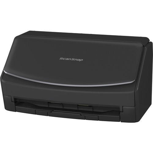 ScanSnap iX1600 FI-IX1600BK-P 2年保証モデル [ブラック]