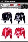 81483d024c7e1 2015新しい韓国の子供の服の子供の服の男の子のスーツ2