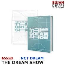 【日本国内発送】 NCT DREAM インタビュー和訳つき NCT DREAM TOUR-THE DREAM SHOW-[公演写真集live album(2CD)] 1次予約 送料無料