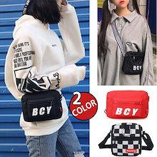 全2色♥今季トレンド2wayウエストポーチ♥ 韓国ファッション 新品 ウェストポーチ カバン 鞄 バッグ