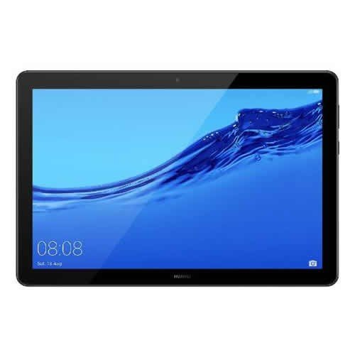 MediaPad T5 Wi-Fiモデル 32GB AGS2-W09 [ブラック]