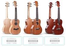 ウクレレ   ukulele