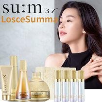 🌟再入庫🌟[SUM37] LosecSumma サンプル名品スキンケアトナー / エマルジョン / クリーム / アンプル 🌟韓国化粧品