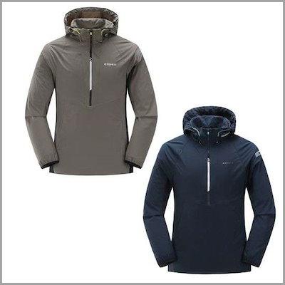 [アイダ]RUNID(ルニドゥ)の男性トレーニングわらジャケット(DMP18135) / 風防ジャンパー/ジャンパー/レディースジャンパー/韓国ファッション