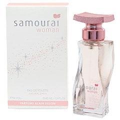 香水 FRAGRANCE アランドロン ALAIN DELON SAMOURAI WOMAN サムライ ウーマン 01 EDT・SP 40ml