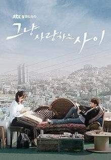 韓国ドラマ 【ただ愛する仲】 全話収録 Blu-ray DISC2枚組