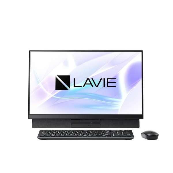 LAVIE Desk All-in-one DA400/MAB3 PC-DA400MAB3