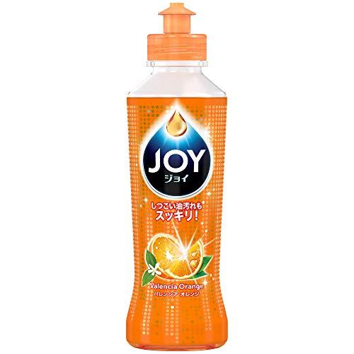ジョイ コンパクト 食器用洗剤 バレンシアオレンジの香り 本体 190mL