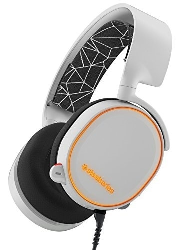 SteelSeries ARCTIS 5 [ホワイト]