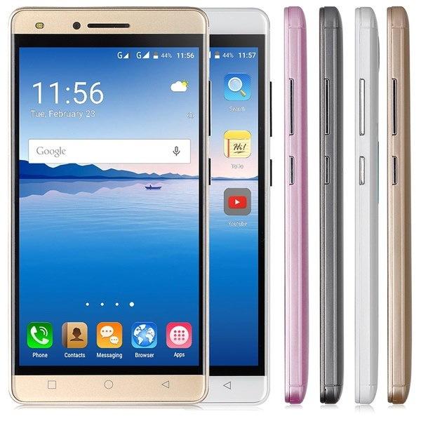 XGODY X11 5インチAndroid携帯電話クアッドコアデュアルシム5.0MPプラスサイズ2 / 3GスマートフォンモバイルCe