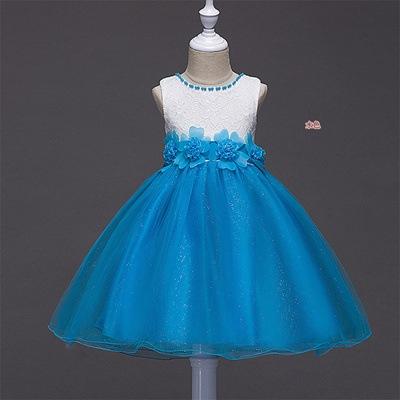 f0189797ada58 Aライン 入学式 結婚式 子供ドレス 七五三 子供服ドレスピアノ 発表会ドレス