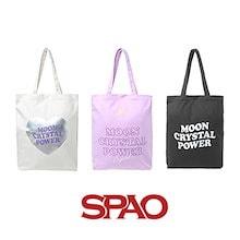 【SPAO】スパオ・セーラームーンエコクロスバック/SPAO sailor moon eco cross bag/3種