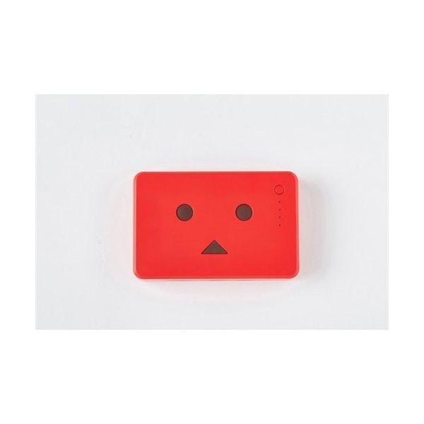 cheero Power Plus DANBOARD Version  CHE-096-RE [ストロベリー]