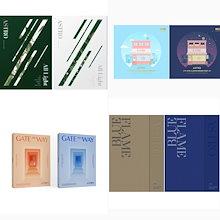 激レア (韓国盤) ASTRO 豪華 4アルバム 8点 セット CD