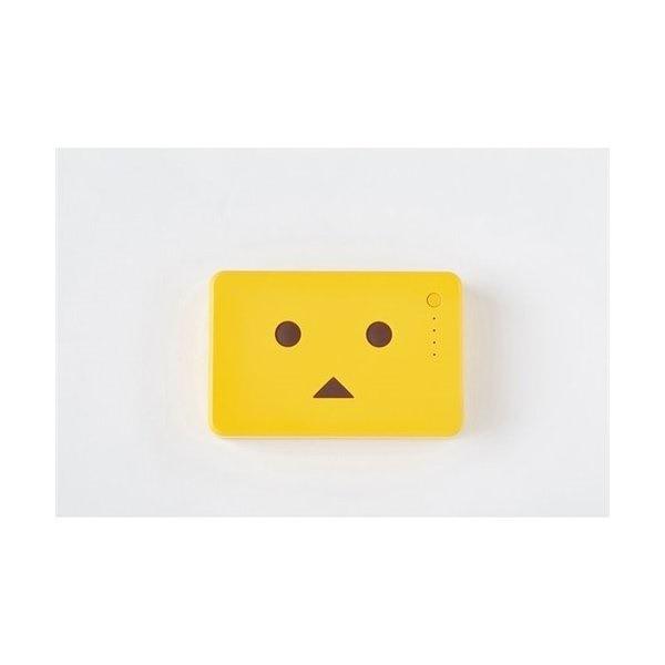 cheero Power Plus DANBOARD Version  CHE-096-YE [バナナシェイク]