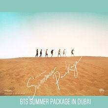 【K-POP DVD】★ BTS SUMMER PACKAGE in DUBAI 2016【日本語字幕あり】★【防弾少年団】