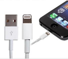 【お試し】【iphone5/6/7/8 ケーブル 品質UP 白】アイフォン7 1M 充電ケーブル iPhone5 iPhone5s iphone6 iphone6s plus iPad mini