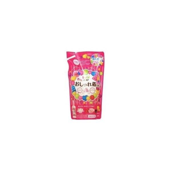 ボールド 香りのおしゃれ着洗剤 わくわくベリー&フラワーの香り つめかえ用 400g