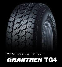 GRANDTREK TG4 145R12 8PR
