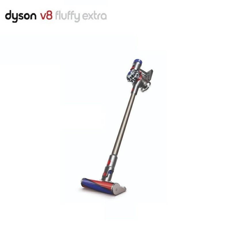 Dyson V8 Fluffy Extra SV10 TI