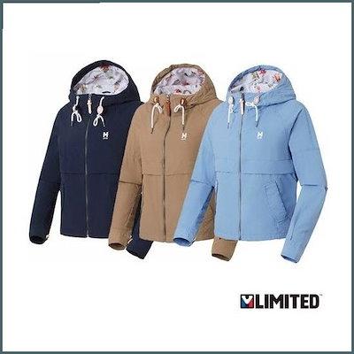[ミレー]LDルーズフィット・ショット・ジャケットLSKSJ503 / 風防ジャンパー/ジャンパー/レディースジャンパー/韓国ファッション