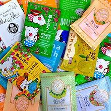 入浴剤バラエティ福袋30袋セット