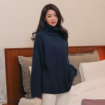 [SSophis] Seline Knit /  韓国ファッションショップ / ドレス / ブラウス/ カート / ズボン / カーディガン/ ジャケット