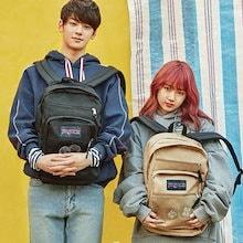 \15%クーポン使用で、6197円/送料無料【JanSport】2018 NEW BIG STUDENT MESH POCKET /チャ・ウヌ/ASTRO/ユジョン ioi/リュック/3P5604W 3P56008 backpack