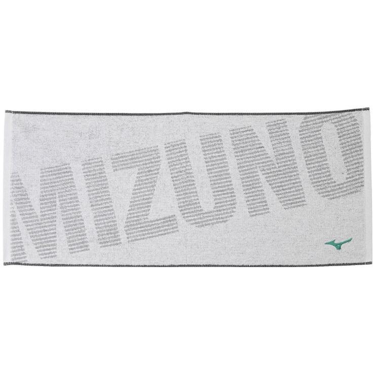 MIZUNO(ミズノ) 今治タオル:ジャガードフェイスタオル トレーニング アパレル 32JY950901