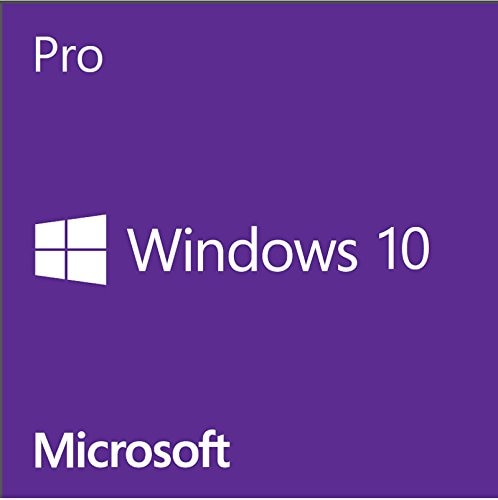 Windows 10 Pro 64bit 日本語 DSP版 製品画像