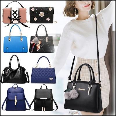 e05db1da9bd Qoo10] ♥安いし可愛い!♥韓国ファッション/大容... : バッグ・雑貨