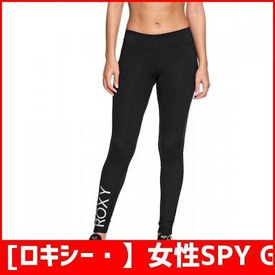 [ロキシー・】女性SPY GAME PANT 2フィットネスレギンスO831LP003 /パンツ/レギンス/ジェギンス・パンツ/韓国ファッション